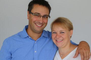 Monika und Pascal Amacker