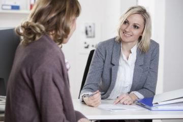 Standortgespräch Care Management