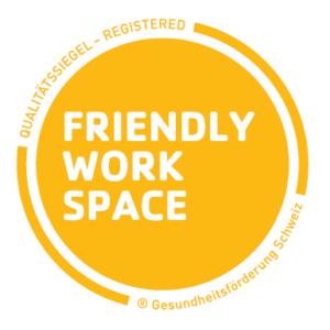 Logo Friendly Work Space DE